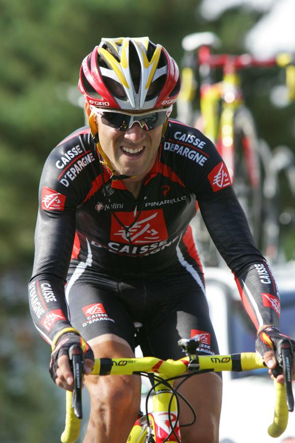 Vuelta a Espana, 20. Etappe, Spanien Rundfahrt