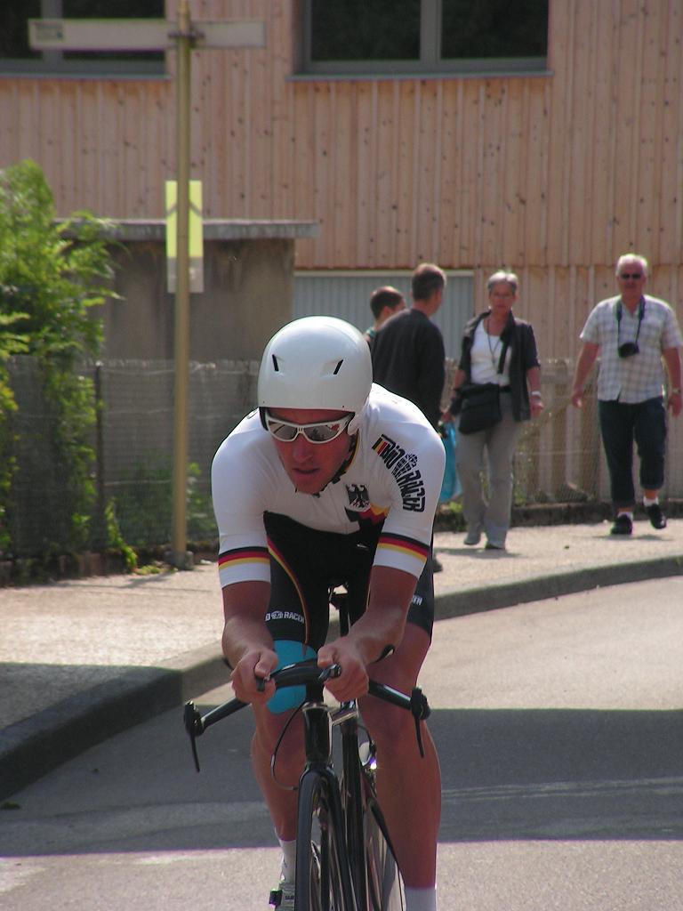 Tour de l`Avenir - Nico Keinath