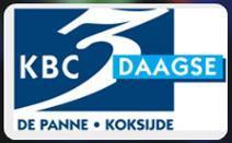 Franzose Steve Chainel gewinnt 1. Etappe der Driedaagse De Panne aus 7-köpfiger Gruppe
