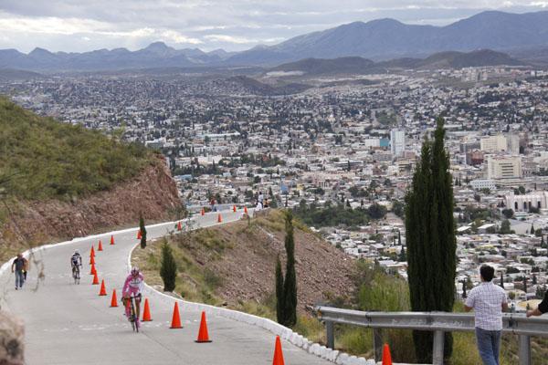 Panorama Chihuahua