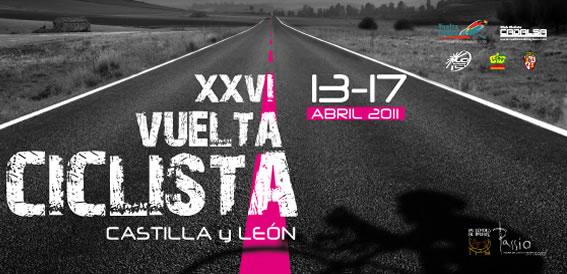 Vuelta a Castilla y Leon 2011
