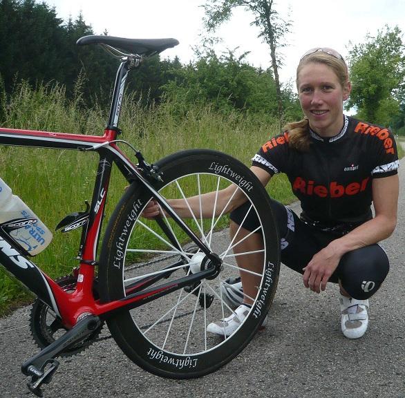 Svenja Bazlen gelingt der Sprung in die Top-Ten der Welt (Foto: Björn Hänssler/bopicture)