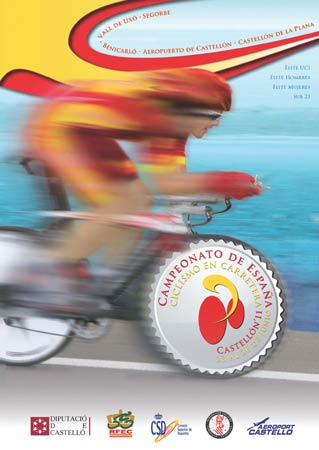 Luis Leon Sanchez bleibt spanischer Zeitfahrmeister - Alberto Contador nur auf Platz 3