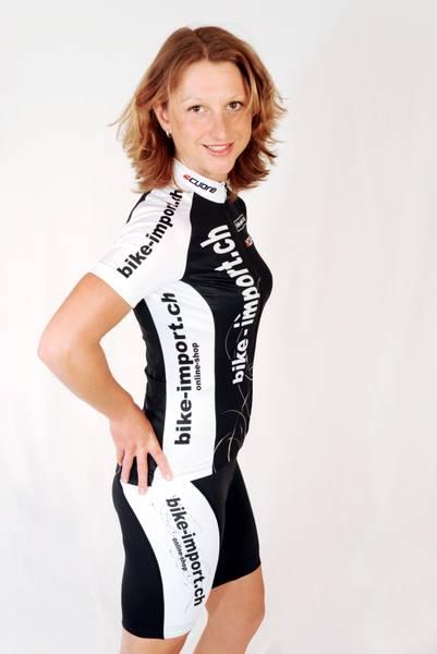 Daniela Gass vom Team bike-import.ch