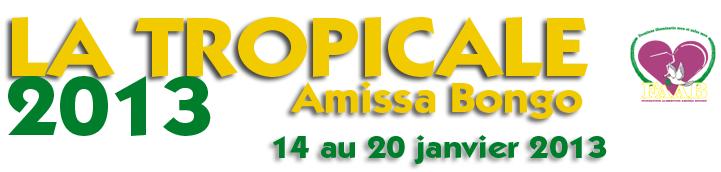 Vorschau 8. La Tropicale Amissa Bongo