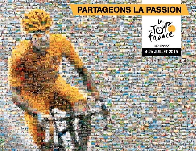 Präsentation Tour de France 2015: Viele kleine und große Bergankünfte, wenigste EZF-Kilometer aller Zeiten