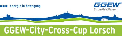 Radcross-Europameisterschaft 2014 in Lorsch