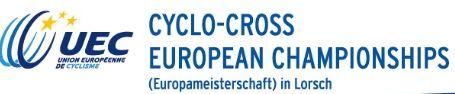 Sanne Cant feiert bei der Radcross-EM ihren ersten internationalen Titel