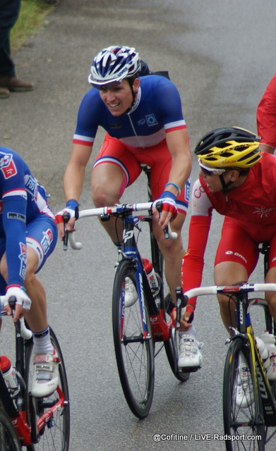 Arnaud Demare - Tour de France 2014