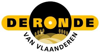 Alexander Kristoff gewinnt die 99. Ronde van Vlaanderen nach 28 km langer Flucht mit Niki Terpstra