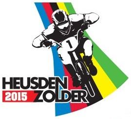 BMX-Weltmeisterschaft 2015 in Heusden-Zolder