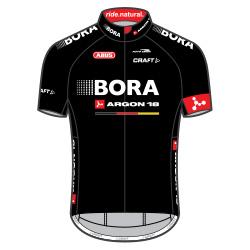 Trikot Bora – Argon 18 (BOA) 2016 (Bild: UCI)