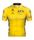 Reglement Tour de France 2016: Gelbes Trikot (Gesamtwertung)