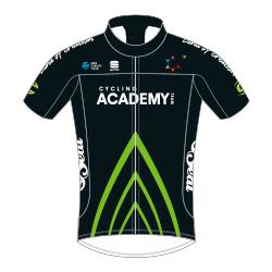 Trikot Israel Cycling Academy (ICA) 2017 (Bild: UCI)