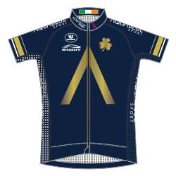 Trikot Aqua Blue Sport (ABS) 2017 (Bild: UCI)