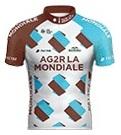 Startliste Tour de France 2017 - Trikot AG2R La Mondiale (Bild: letour.fr)