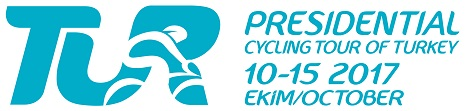 Reglement Presidential Cycling Tour of Turkey 2017