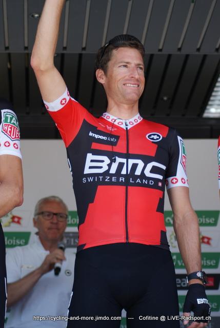 Martin Elmiger - Tour de Suisse 2017
