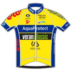 Trikot WB Aqua Protect Veranclassic (WVA) 2018 (Bild: UCI)