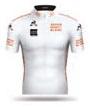 Reglement Critérium du Dauphiné 2018 - Weißes Trikot (Nachwuchswertung)