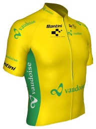Reglement Tour de Suisse 2018 - Gelbes Trikot (Gesamtwertung)