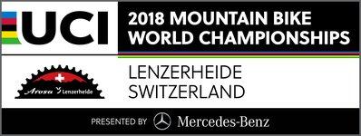 Loic Bruni verteidigt in Lenzerheide den Downhill-WM-Titel