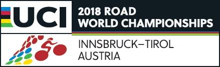 LiVE-Radsport Favoritinnen für das Straßenrennen der Frauen bei der Weltmeisterschaft in Innsbruck