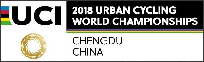 Urban-Cycling-WM: Nina Reichenbach und Junior Oliver Widmann gewinnen ihre Trials-Halbfinals