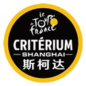 Shanghai Criterium: Peter Sagan gewinnt Sprint eines Trios vor Geraint Thomas und Matteo Trentin