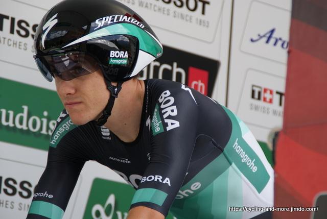 Patrick Konrad - Tour de Suisse 2018