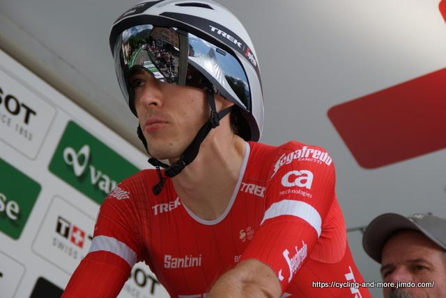 Michael Gogl - Tour de Suisse 2018