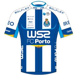 Trikot W52 / FC Porto (W52) 2019 (Quelle: UCI)