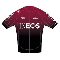Trikot Team Ineos (INS) 2019 (Quelle: UCI)