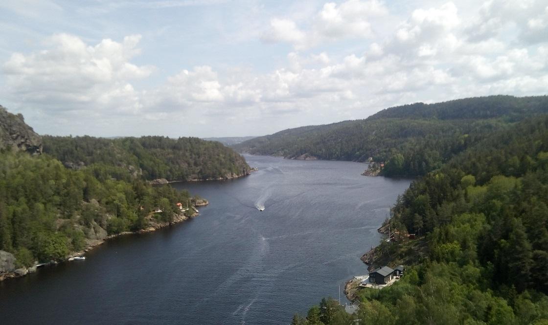 Grenzfjord
