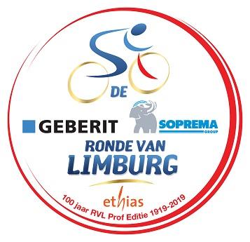 Ronde van Limburg: Grosu gewinnt im Massensprint nach dem späten Ende von Philipsens Soloflucht