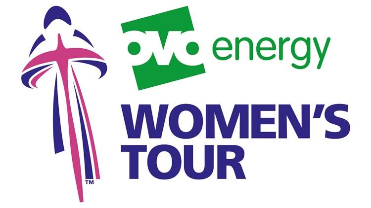 Vos übernimmt mit Etappensieg auch die Gesamtführung der OVO Energy Womens Tour