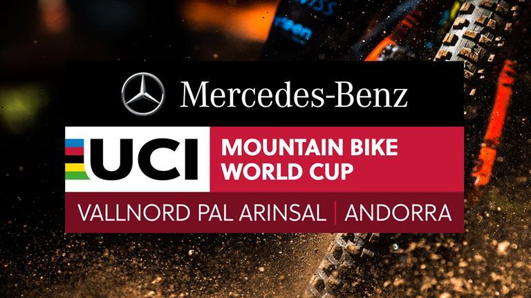 Nino Schurter holt in Andorra seinen ersten Weltcup-Sieg 2019