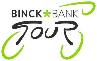 Sam Bennett sprintet bei der BinckBank Tour in sein zweites WorldTour-Leadertrikot des Jahres
