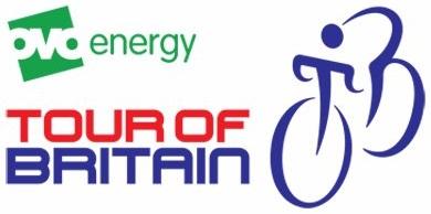 Tour of Britain: Gewaltiger Endspurt bringt Mathieu van der Poel Sieg auf Etappe 4 und das Leadertrikot