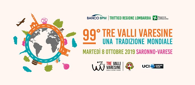 Erst Giro dell'Emilia, jetzt Tre Valli Varesine – Primoz Roglic sammelt neuerdings Klassikersiege