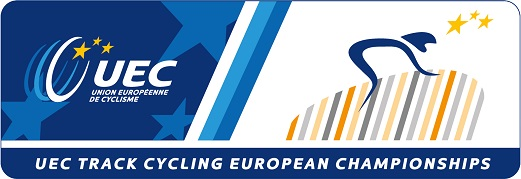 Medaillenspiegel Bahnradsport-Europameisterschaft 2019 in Apeldoorn