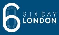 Sieben Teams in Nullrunde zur Halbzeit des Six Day London – Maximilian Levy fährt Rekordzeit