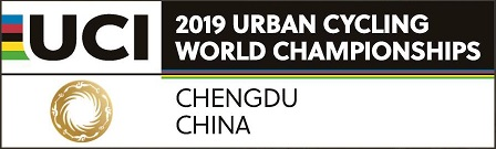 Urban-Cycling-Weltmeisterschaft 2019 in Chengdu