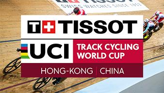 Bahn-Weltcup Hongkong: Madison-Weltmeister Kluge/Reinhardt gewinnen trotz Sturz – Hattrick für Lavreysen