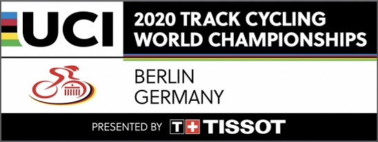 Bahnradsport-Weltmeisterschaft 2020 in Berlin