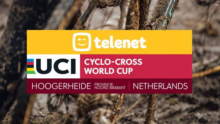 Ryan Kamp gewinnt nach Nommay auch den U23-Weltcup in Hoogerheide – Kuhn hadert mit der Kette