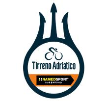 Heute vor einem Jahr (2): 0,32 Sekunden entscheiden Tirreno-Adriatico, Peng wird Zweiter, Sky wird Ineos