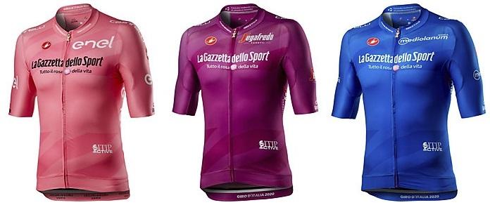 LiVE-Radsport Favoriten für den Giro d Italia 2020