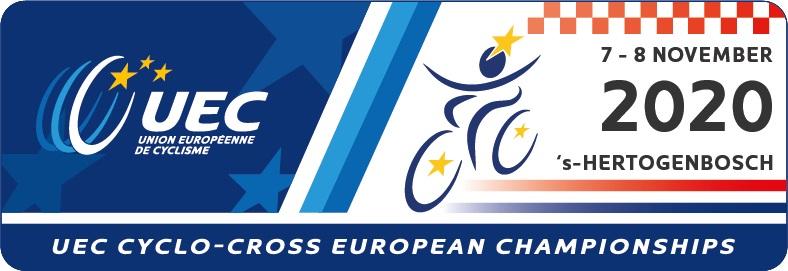 Radcross-Europameisterschaft 2020 in 's-Hertogenbosch