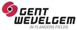 180-km-Flucht bei Gent-Wevelgem: Wout Van Aert weist im Endspurt vier Topsprinter in die Schranken